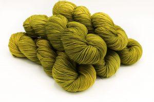 baah yarn gaga for green